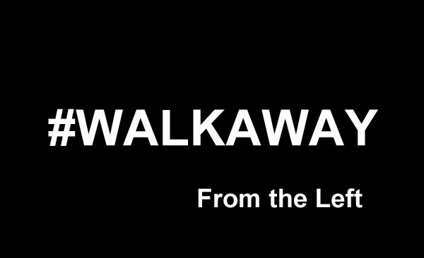 #WalkAway Campaign Has People Leaving the Democratic Party in Droves